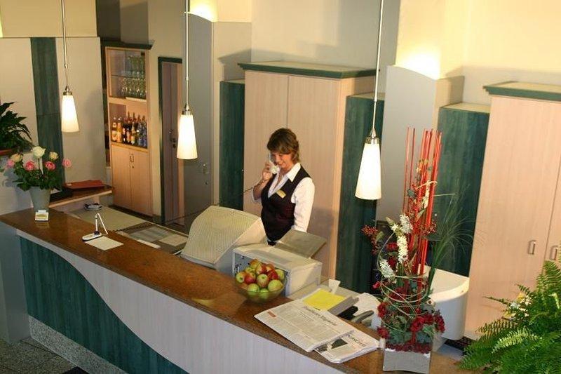 Dormotel Business Hotel Bruchsal
