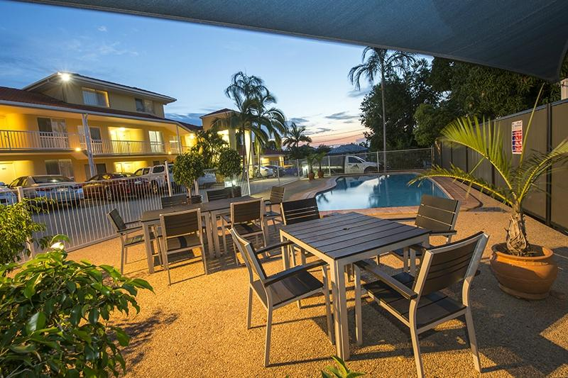 Harbour Sails Motor Inn Prices Motel Reviews