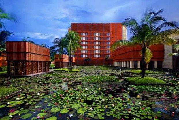 ITC 聲納加爾各答飯店
