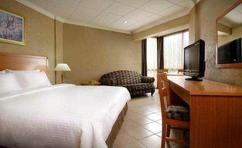 Berjaya Beau Vallon Bay Resort & Casino - Seychelles