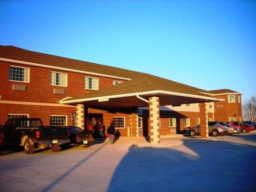 Settle Inn & Suites Linn
