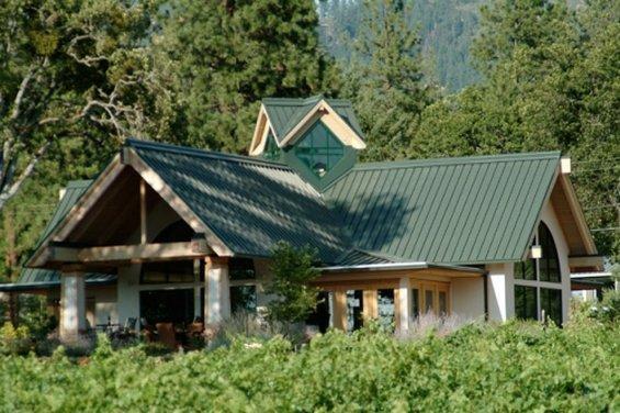 the lodge at riverside hotel grants pass or prezzi 2017 e recensioni