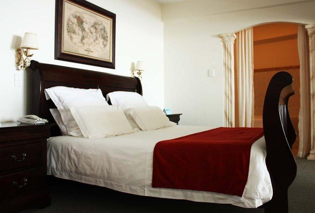 Kennaway Hotel