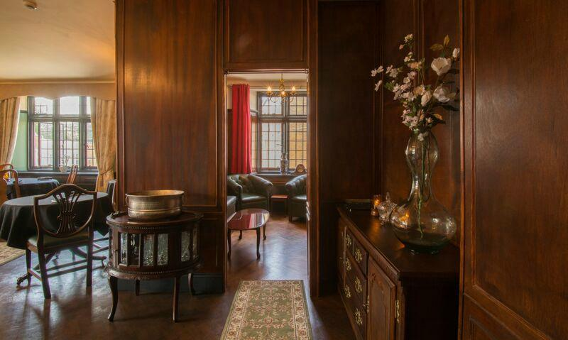 Historical Dining Rooms Bristol