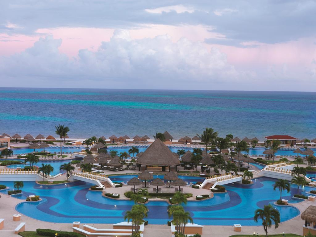 Moon Palace Cancun (Mexico) - UPDATED 2016 Resort (All-Inclusive ...