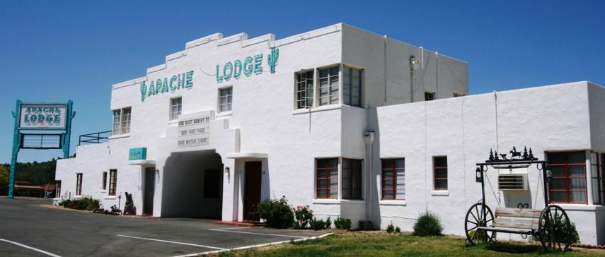 Apache Lodge Prescott Az 2018 Hotel Review Ratings