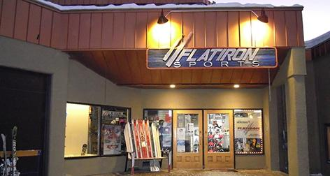 Flatiron Sports