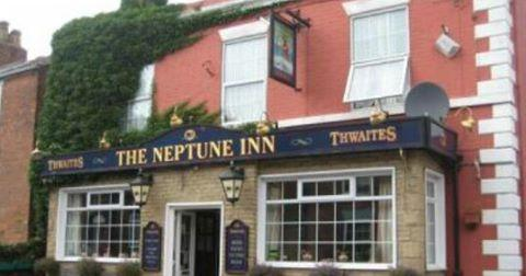 The Neptune Beer Emporium