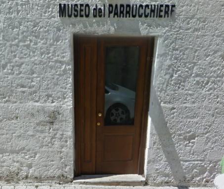 Museo del Parruchiere e del Barbiere