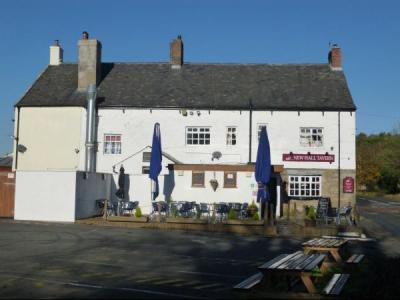 The New Hall Tavern