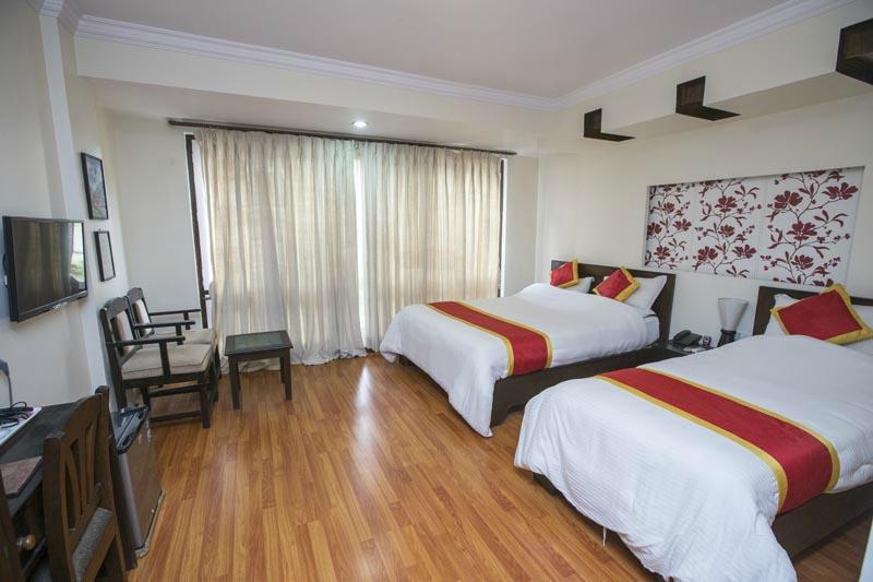 Hotel Mums Home Pvt Ltd