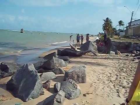Praia do Rio Doce