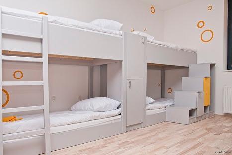 Youth Hostel Trbovlje