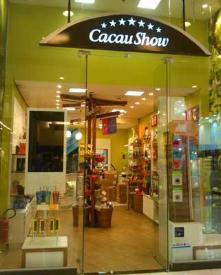 C J Stecca Chocolates