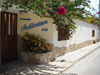 Posada Mediterranea