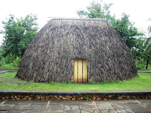 Rondon Museum of Ethnology and Archaeology