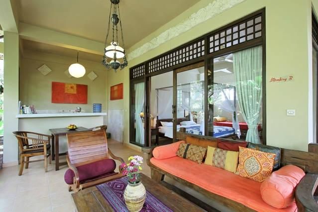 Santra Putra Guesthouse