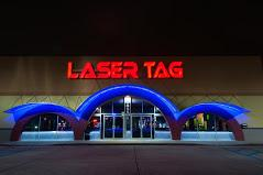 ‪Laser Tag of Metairie‬