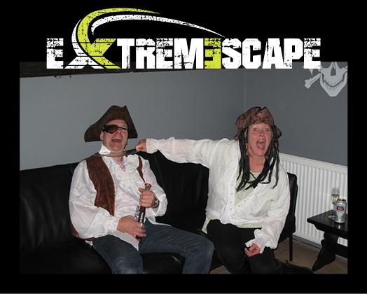 Extremescape