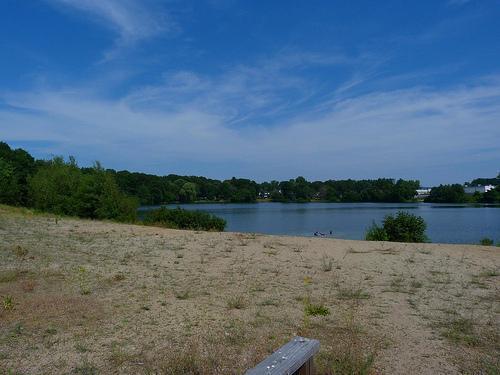Lake Lorraine State Park