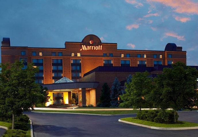 Marriott Hartford/Windsor Airport