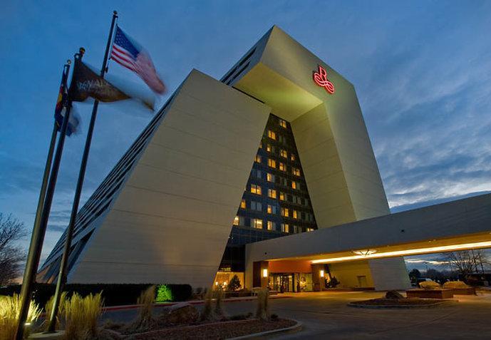 Renaissance Denver Hotel
