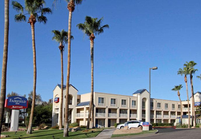 Fairfield Inn Scottsdale North
