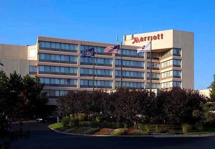 Detroit Marriott Livonia