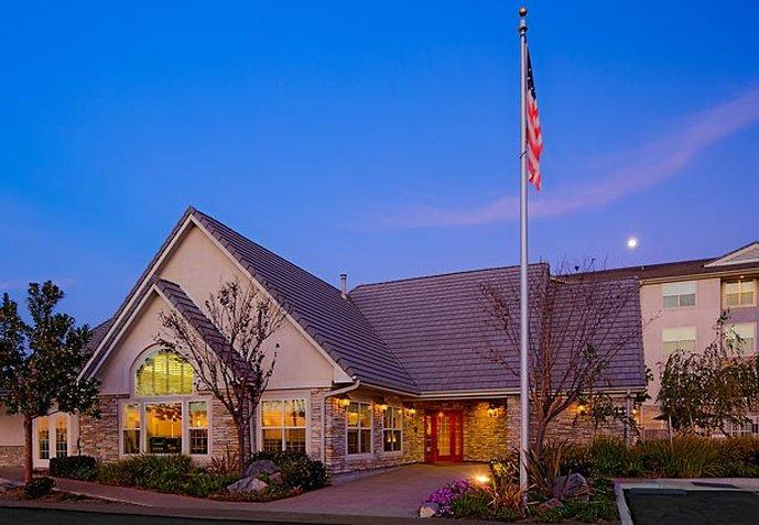 Residence Inn San Diego Scripps Poway Parkway