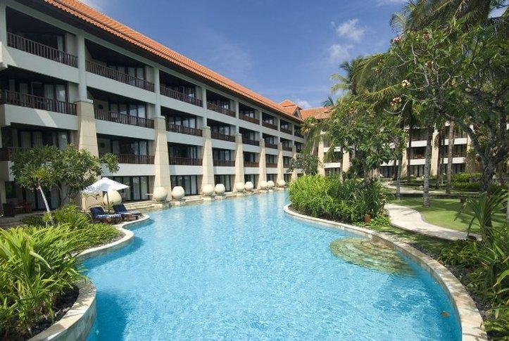 巴厘港麗度假村
