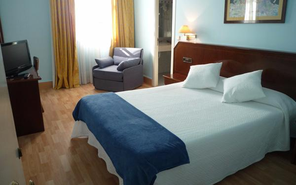 Hotel Torrebillela