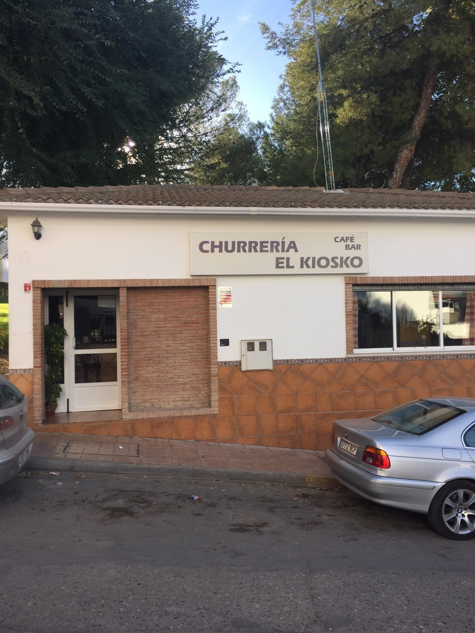 Churreria El Kiosco