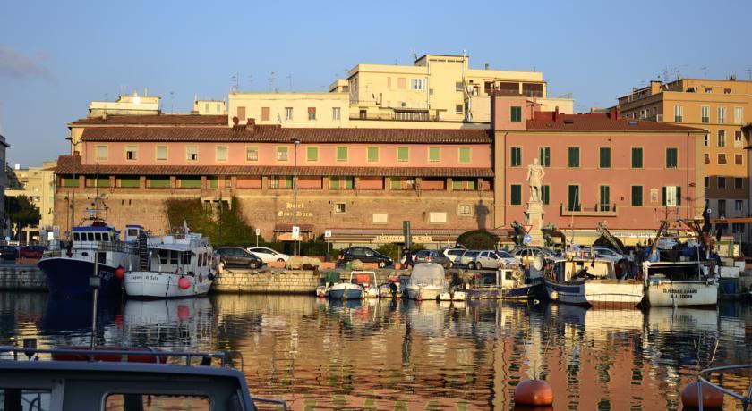 格蘭杜卡住宅飯店