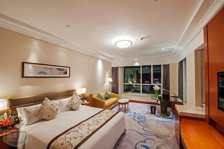 JiLin World Trade Winning Hotel