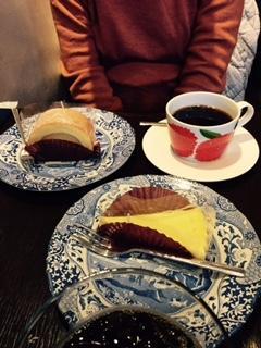 Hiro Coffee Itan Centralten