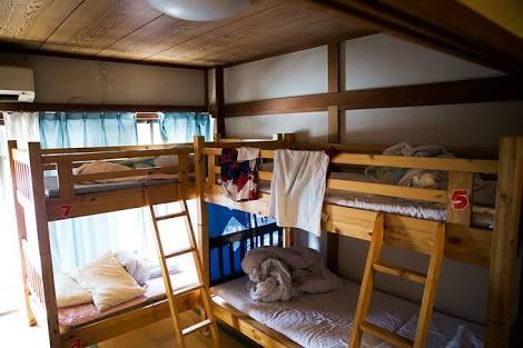 bAKpAK Gion Hostel
