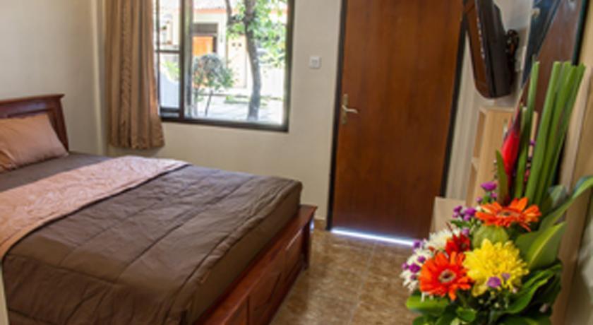 Karana residence kuta bali indonesien omd men och for Terrace 8 residence kuta