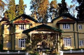 Glyngarth Villa Resturant