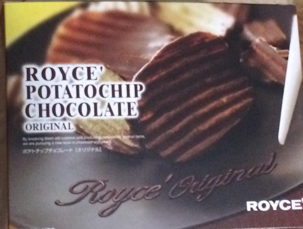 Royce Chocolate New York City West Village Restaurant Reviews - Delicious chocolates crafted japanese words texture