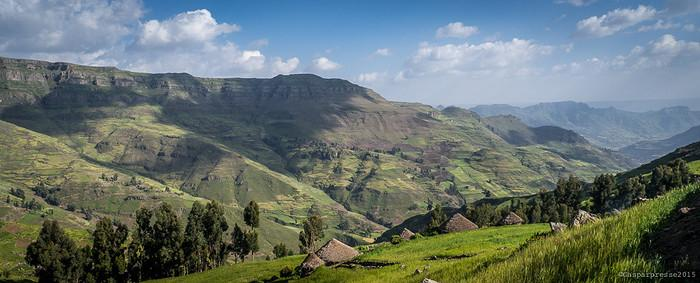 Lalibela Eco Trekking - Day Tours