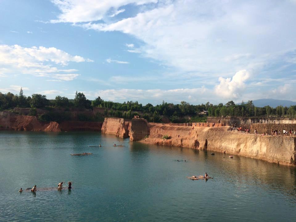 Grand Canyon Water Park - Hang Dong - Ce quil faut savoir pour votre vis...