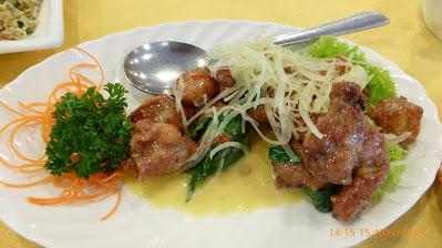 Restoran Makanan Laut Chong Fatt