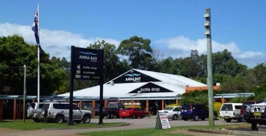 Anna Bay Tavern
