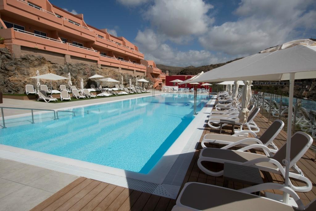 gran marina hotel: