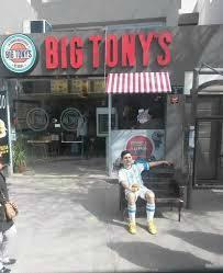 Big Tonys