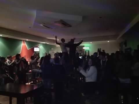 Mj Bar