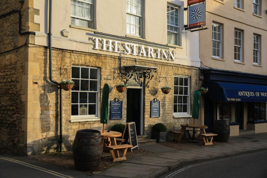 The Star Inn