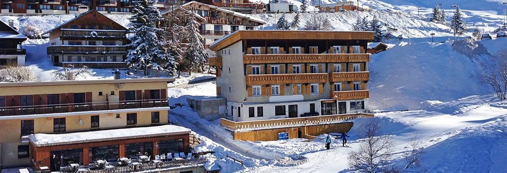 Neilson Hotel Escapade