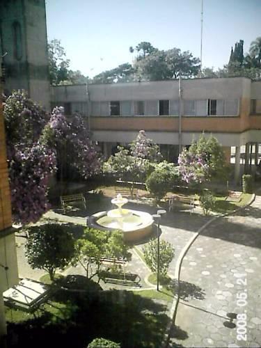 São Carlos Eventos & Hospedagem