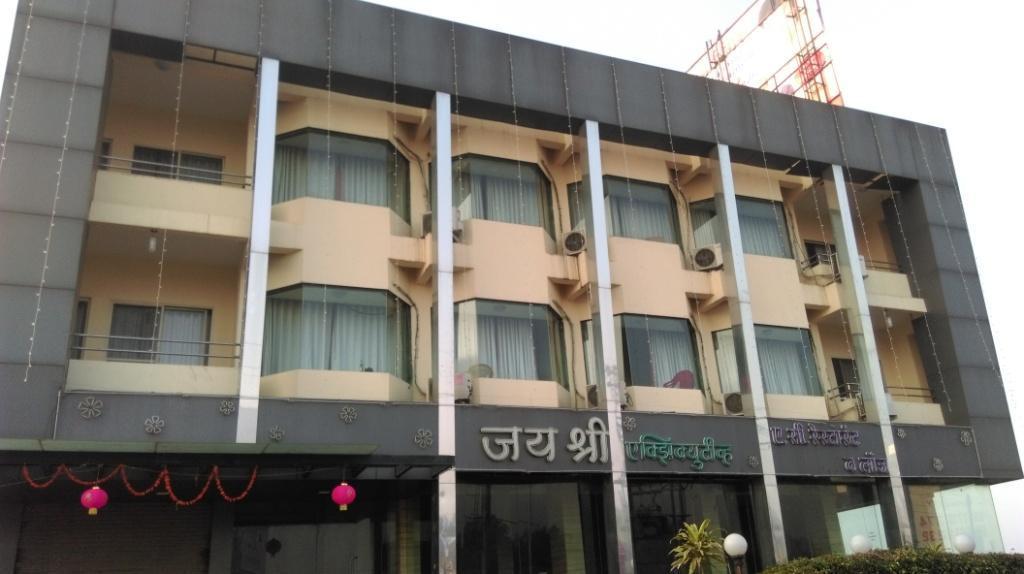 Jay Shree Executive Hotel